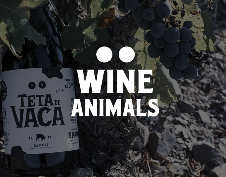 WINE ANIMALS