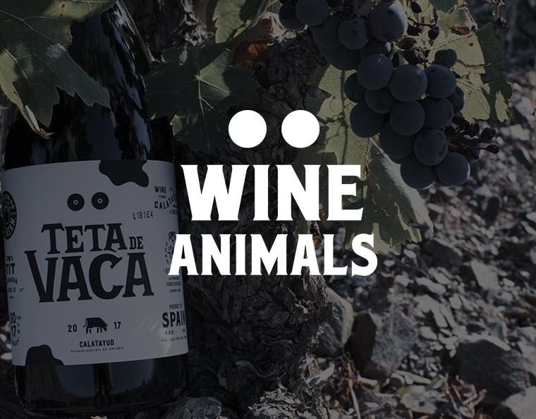 WINE ANIMALS