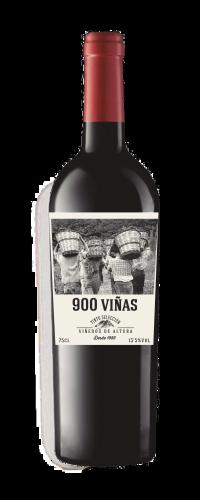 900 VIÑAS TINTO